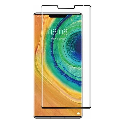 Huawei Mate 30 Pro screen protectors