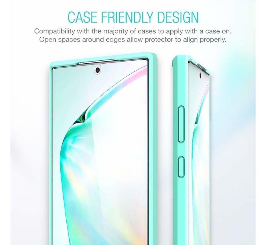 ShieldCase Plastic Screenprotector Samsung Galaxy Note 10