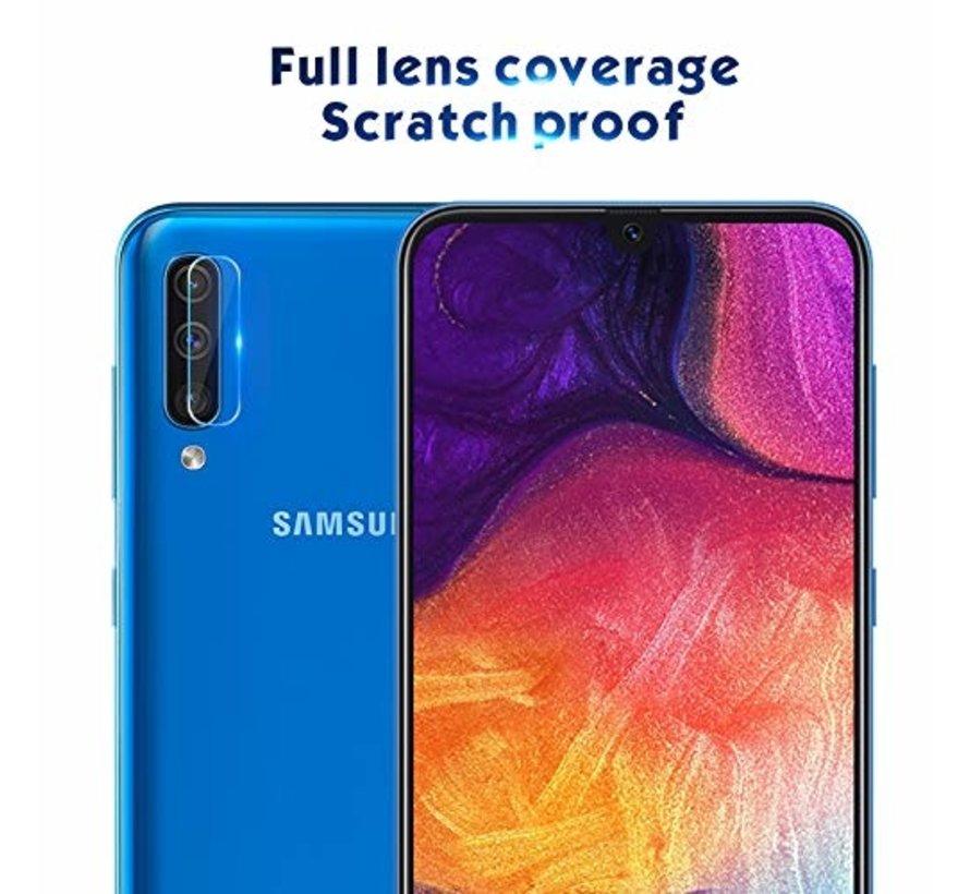 Camera Lens protector Samsung Galaxy A50