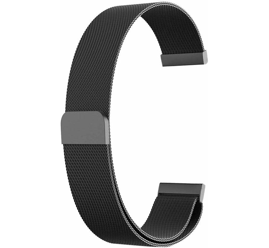 Fitbit Inspire  Milanese band (zwart)