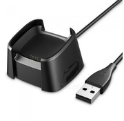 Fitbit Versa oplader USB