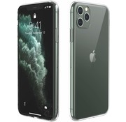ShieldCase Ultra thin silicone hoesje iPhone 11 Pro (transparant)