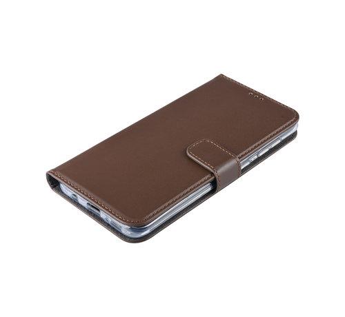 ShieldCase® ShieldCase Bookcase Samsung A50 (bruin)