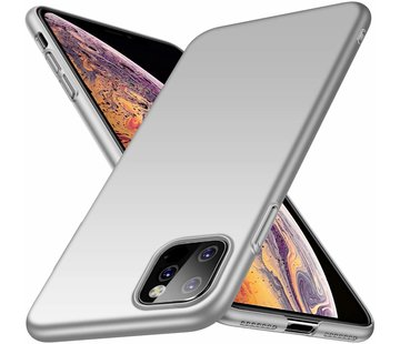 ShieldCase Ultra thin case iPhone 11 Pro Max (zilver)