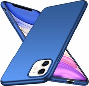 ShieldCase® Ultra thin case iPhone 11 (blauw)