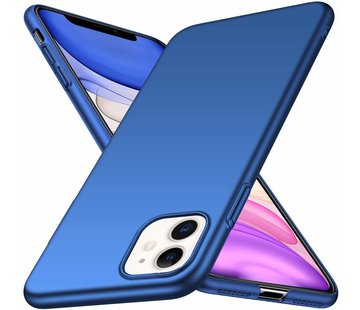 ShieldCase Ultra thin case iPhone 11 (blauw)