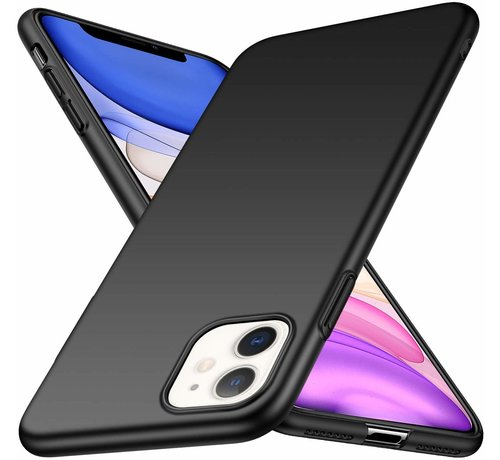 ShieldCase ShieldCase Ultra thin case iPhone 11 (zwart)