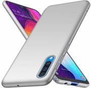 ShieldCase Ultra thin case Samsung Galaxy A50 (zilver)