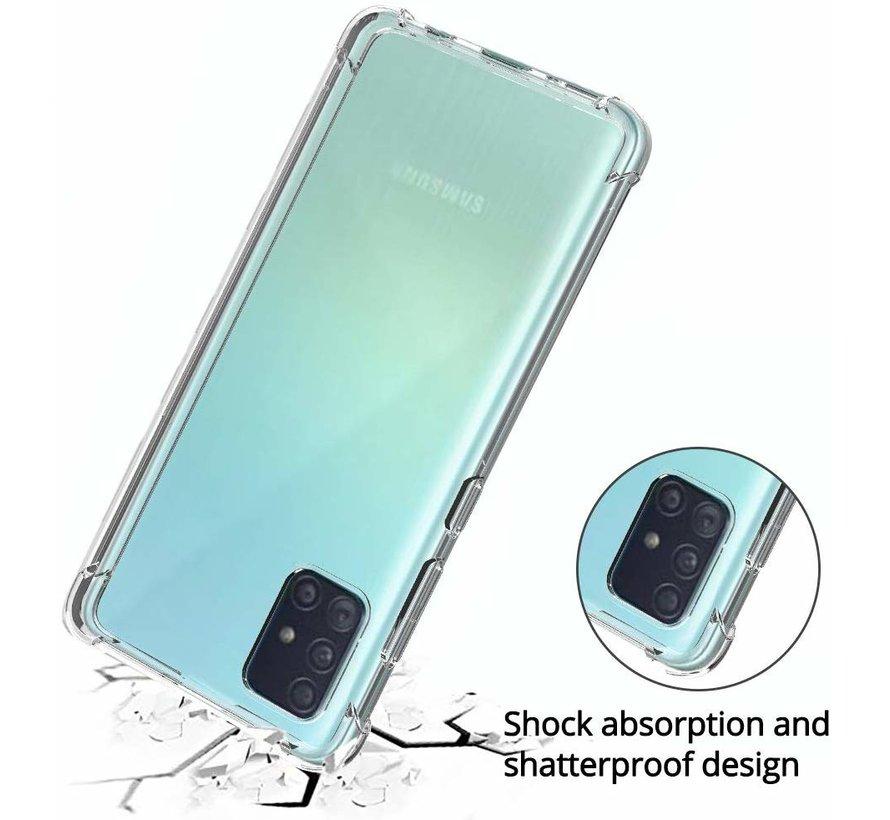 ShieldCase Shock case Samsung  Galaxy A51