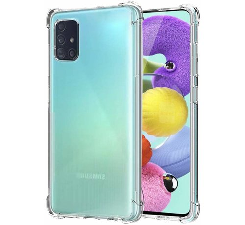 ShieldCase ShieldCase Shock case Samsung  Galaxy A71