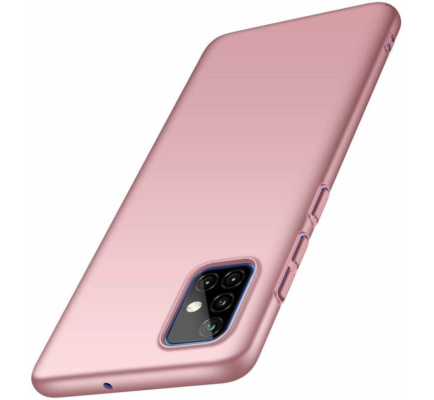 Shieldcase Ultra slim case Samsung Galaxy A51 (roze)
