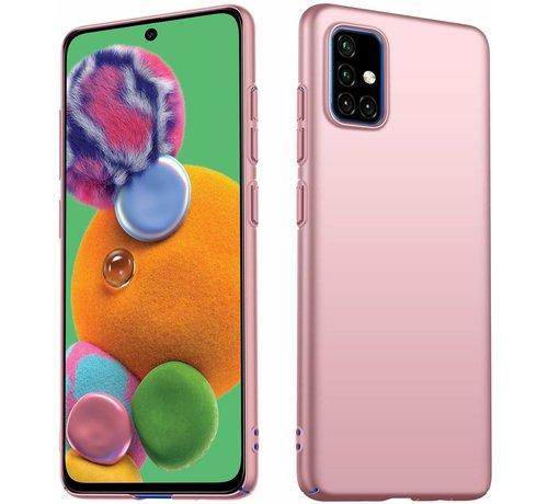 ShieldCase Shieldcase Ultra slim case Samsung Galaxy A51 (roze)