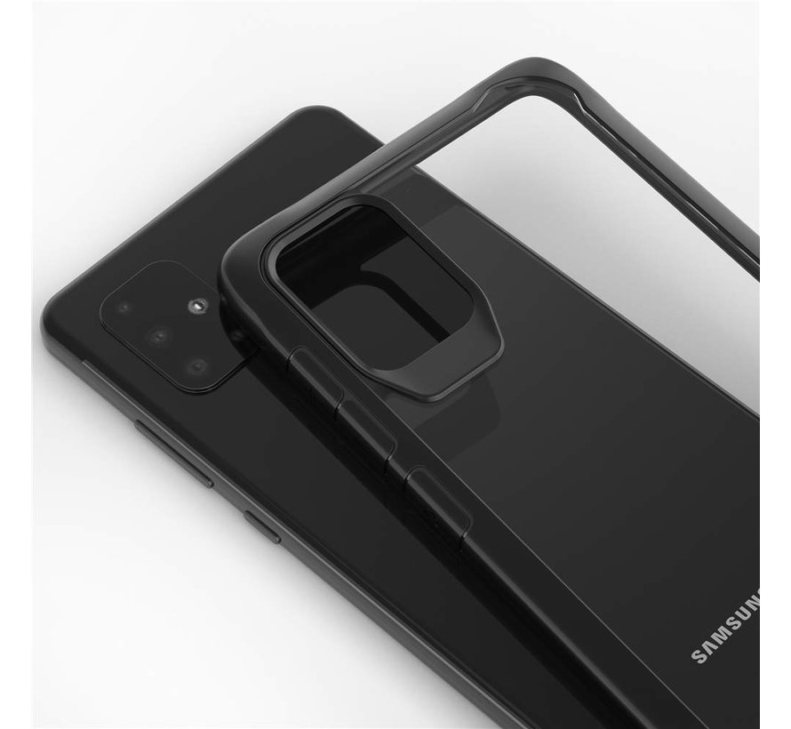 ShieldCase Anti Shock case Samsung Galaxy A71
