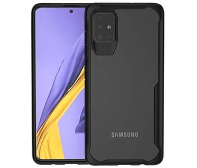ShieldCase ShieldCase Anti Shock case Samsung Galaxy A71