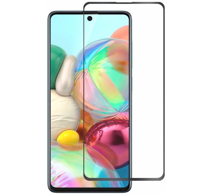 ShieldCase Tempered Glass Screen protector Samsung Galaxy A71