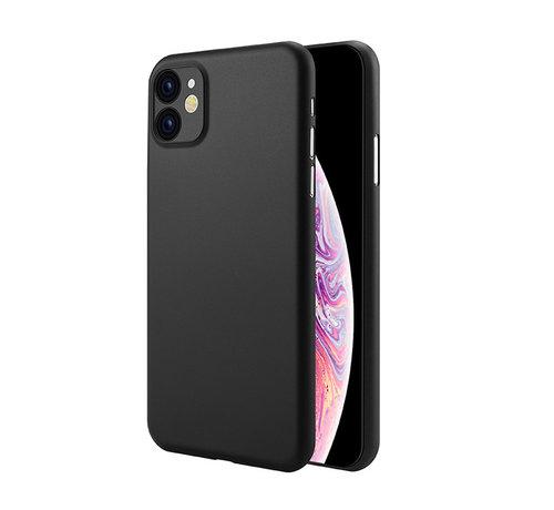 ShieldCase® ShieldCase extreem dun hoesje iPhone 11 (zwart)