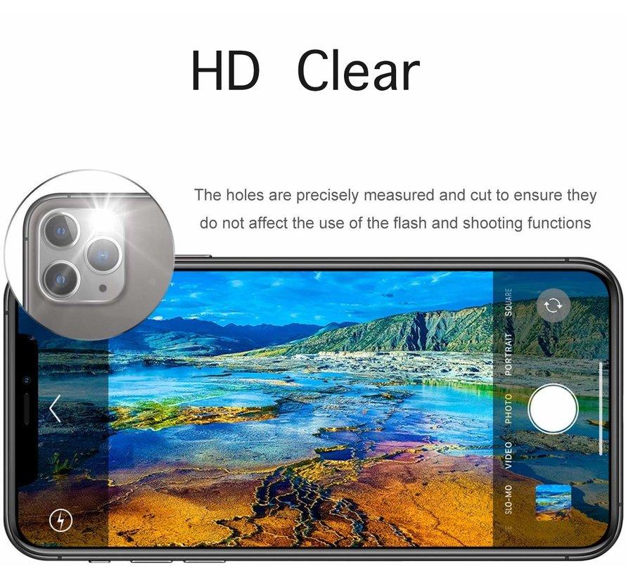 ShieldCase Full camera lens Tempered Glass iPhone 11 Pro