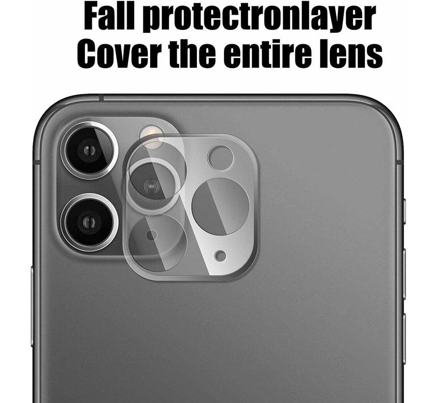 ShieldCase Full camera lens Tempered Glass iPhone 11 Pro Max