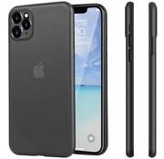 ShieldCase Extreem dun hoesje iPhone 11 pro max  (zwart)