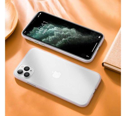 ShieldCase ShieldCase Ultra dun hoesje iPhone 11 pro max (transparant)