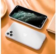 ShieldCase® Extreem dun iPhone 11 Pro hoesje transparant