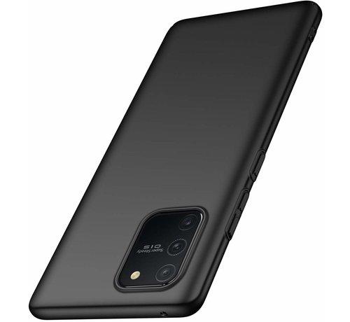 ShieldCase® Shieldcase dun hoesje Samsung Galaxy S10 Lite (zwart)