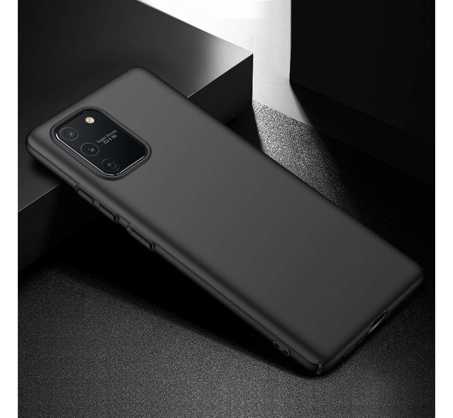 Shieldcase dun hoesje Samsung Galaxy S10 Lite (zwart)