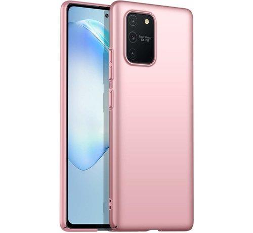ShieldCase Shieldcase dun hoesje Samsung Galaxy S10 Lite (roze)