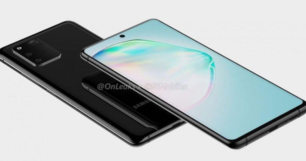 Samsung Galaxy S10 Lite [wat je moet weten]