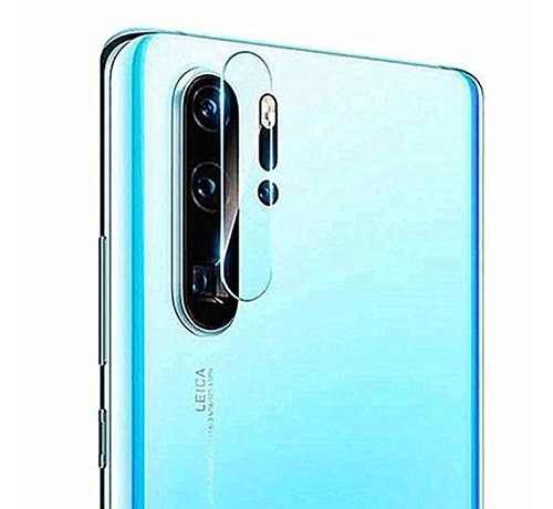 ShieldCase® ShieldCase Tempered Glass Camera Lens protector Huawei P30 Pro (2 stuks)