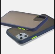 ShieldCase® Verharde bumper case iPhone 11 Pro (blauw)