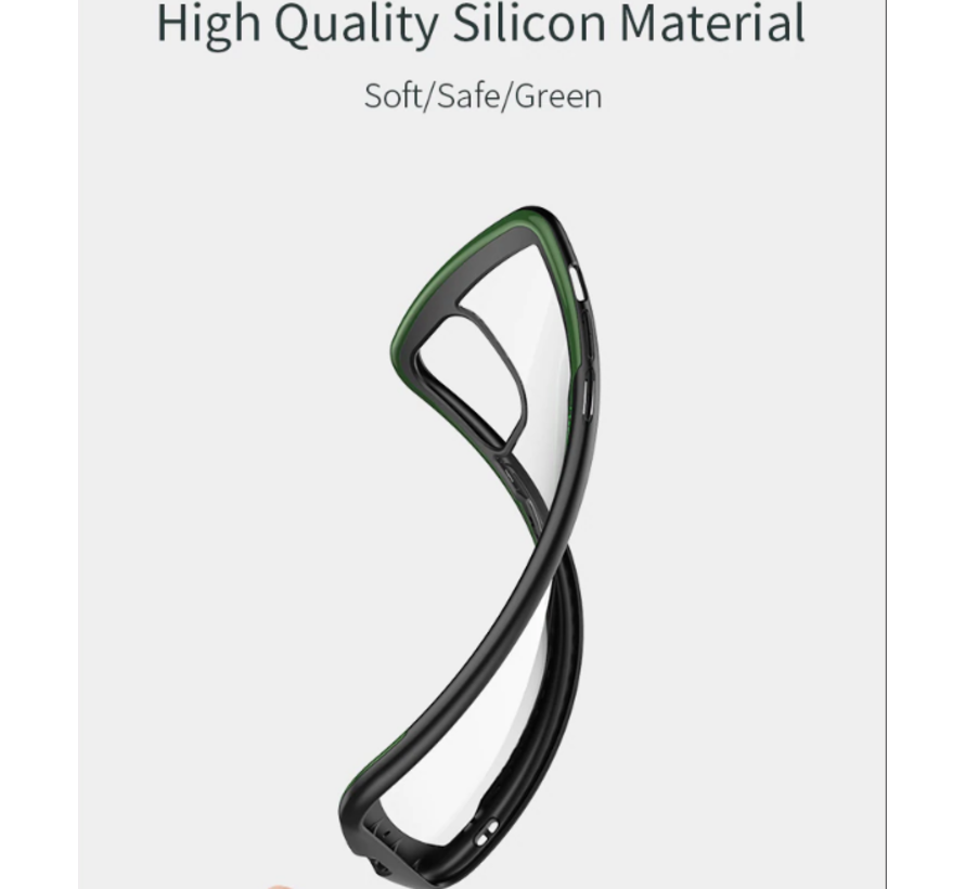 ShieldCase schokbestendig hoesje iPhone 11 (zwart)