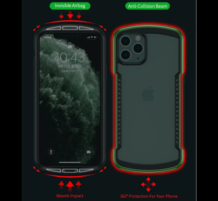 ShieldCase schokbestendig hoesje iPhone 11 (geel)