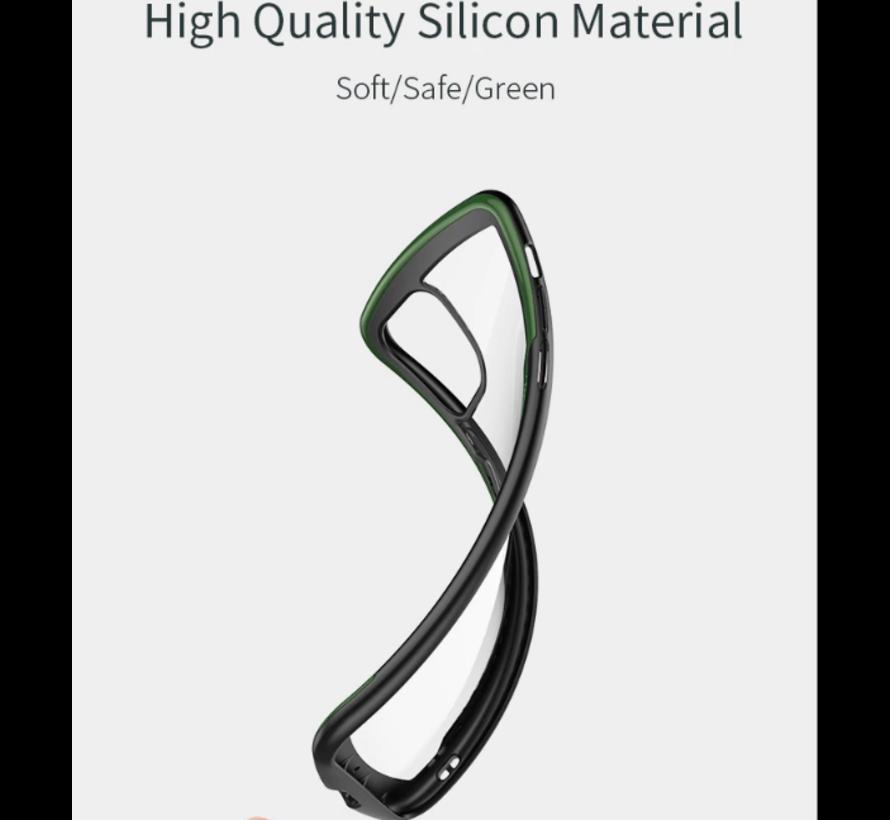 ShieldCase schokbestendig hoesje iPhone 11 Pro (zwart)
