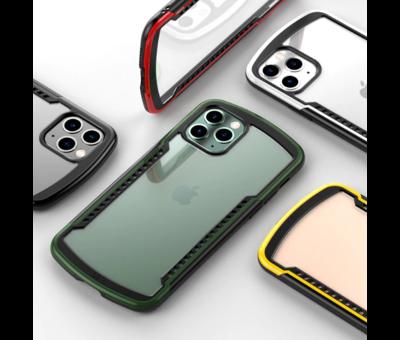 ShieldCase ShieldCase schokbestendig hoesje iPhone 11 Pro (geel)