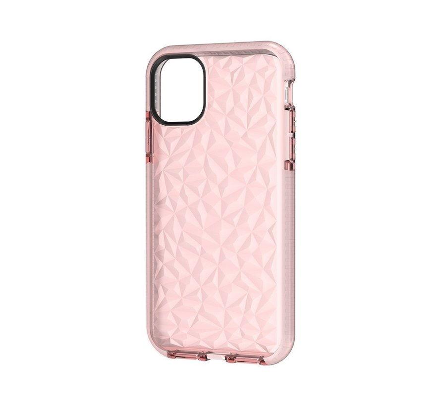 ShieldCase You're A Diamond iPhone 11 hoesje (roze)