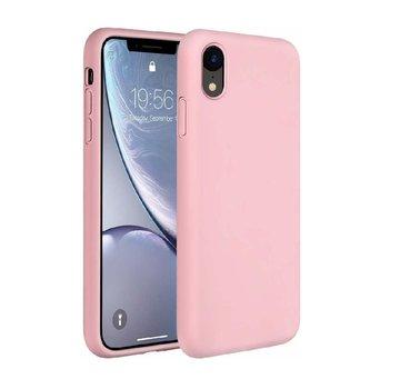 ShieldCase® Silicone case iPhone Xr (roze)