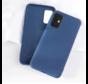 Shieldcase silicone case Samsung Galaxy A71 (blauw)