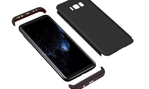 Beste hoesje Samsung S9