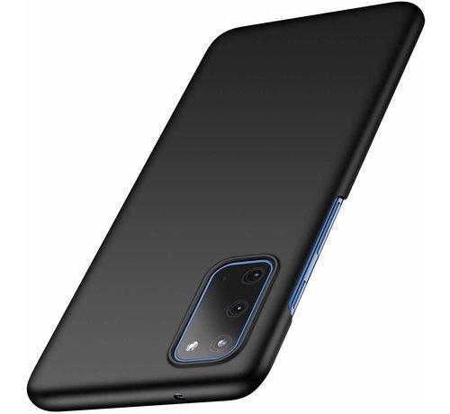 ShieldCase Shieldcase Slim case Samsung Galaxy S20  (zwart)