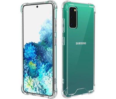 ShieldCase ShieldCase Shock case Samsung Galaxy S20