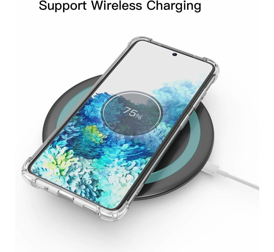 ShieldCase Shock case Samsung Galaxy S20