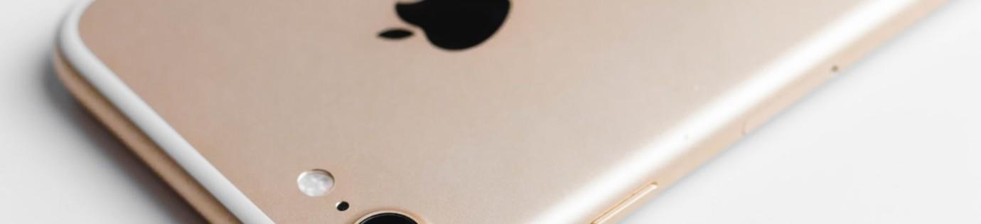 Het beste iPhone 7 hoesje tegen vallen