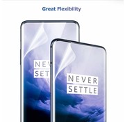ShieldCase Plastic Screenprotector OnePlus 7 Pro