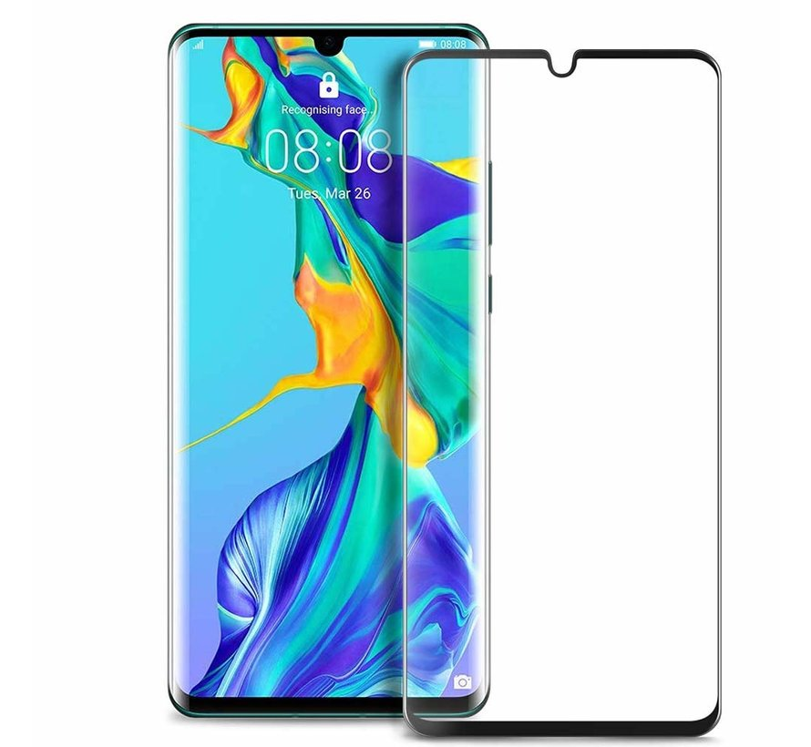ShieldCase Huawei P30 Pro Tempered Glass Screen protector