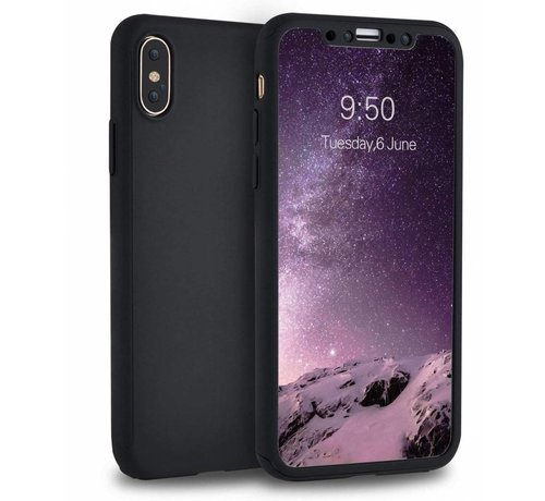 ShieldCase Shieldcase  iPhone X / Xs 360 case