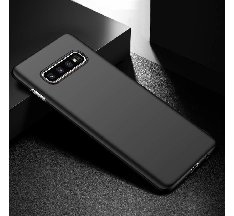 ShieldCase Ultra thin Samsung Galaxy S10 case (zwart)