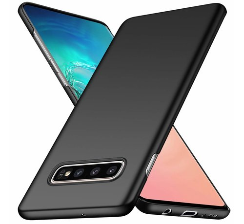 ShieldCase ShieldCase Ultra thin Samsung Galaxy S10 case (zwart)