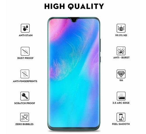 ShieldCase® ShieldCase Huawei P30 Lite Tempered Glass Screen protector