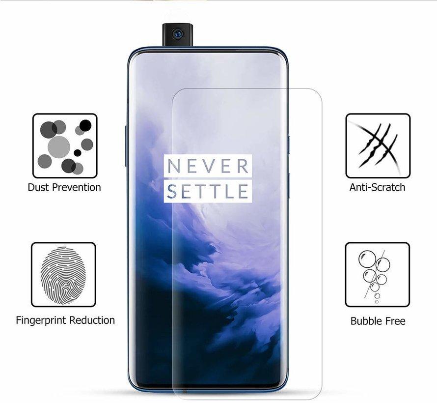 ShieldCase Plastic Screenprotector OnePlus 6